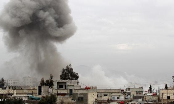 37 قتيلاً -تقبلهم الله في الشهداء- حصيلة ضحايا يوم أمس الجمعة في سوريا