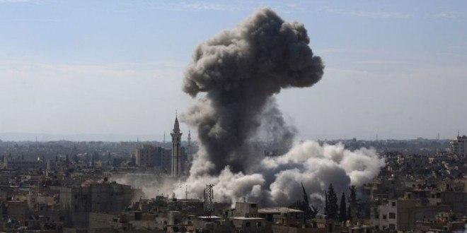 16 قتيلاً -تقبلهم الله في الشهداء- حصيلة ضحايا يوم أمس السبت في سوريا