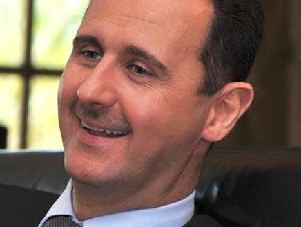 الأسد هل ينجو سياسيا؟