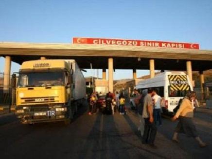 تركيا تغلق معابرها الحدودية مع سوريا لأسباب أمنية