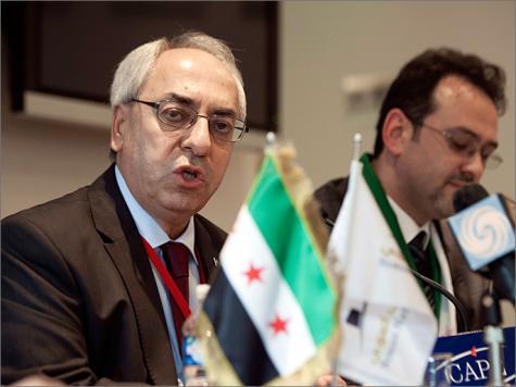 دعوة لتسليح المعارضة ومحاكمة الأسد