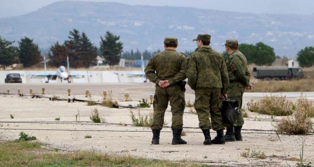 الخارجية الروسية: نعمل على إقامة منطقة