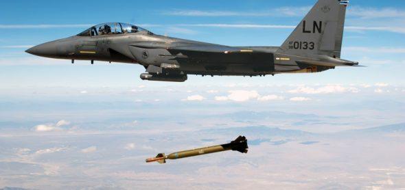 التحالف الدولي يرتكب مجزرة جديدة بحق مدنيين شمال مدينة الرقة