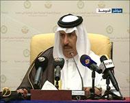 تفاؤل بتوقيع سوريا المبادرة العربية