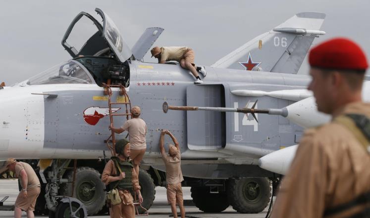 دلالات حرب الرسائل بسوريا بين حزب الله والروس