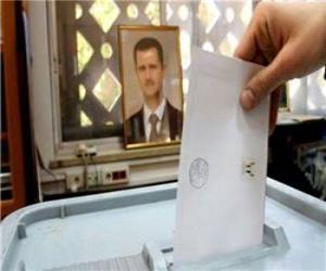 إيران ورسائل شرعنة بقاء بشار