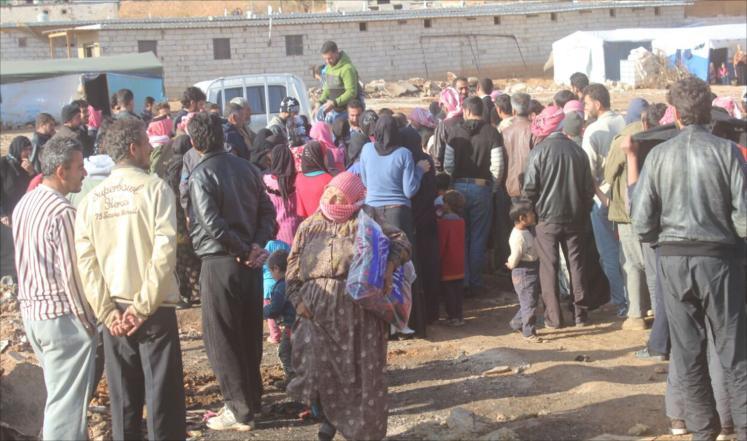 اللاجئون السوريون بلبنان مصدر كسب أم خسارة؟