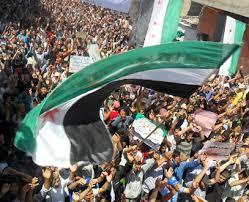 دروس العام الرابع للثورة السورية... وملامح السنة الخامسة