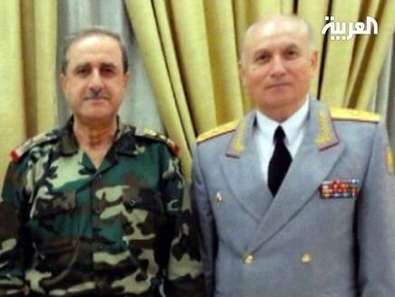 روسيا تنفي رسميا مقتل «جنرال» في دمشق