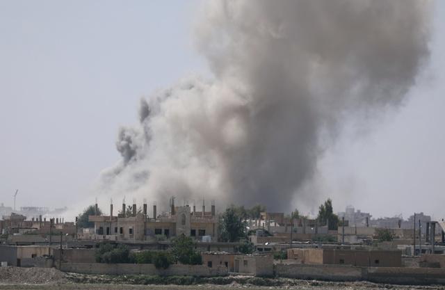 أكثر من 150 شهيداً ومصاباً.. حصيلة أسبوع من انتهاكات قوات النظام لاتفاق خفض التصعيد في الغوطة