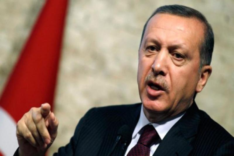 أردوغان: قوات