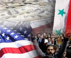 كلينتون: الوقت بدأ ينفذ أمام حكومة الأسد