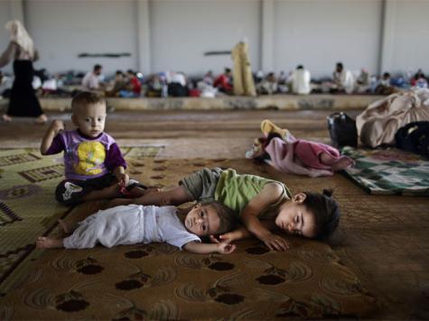 أطفال سوريا يموتون قتلا وتعذيبا