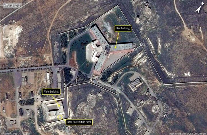 روسيا تتجاهل الحقائق وتبرّئ الأسد من محرقة صيدنايا