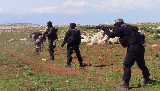 معركة تحرير إدلب: نحو شمال خالٍ من الأسد
