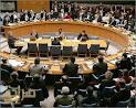 مسودة قرار مجلس الأمن التابع للأمم المتحدة بشأن سوريا