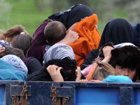 تدفق السوريين لتركيا يستفز طوائفها