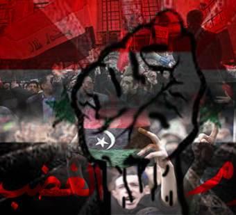 القراءة الإسرائيلية للثورة السورية...تداعيات وتوقعات