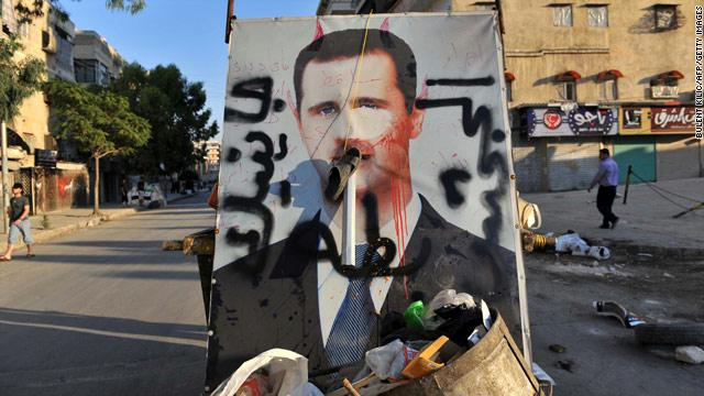 التوترات داخل الطائفة العلوية تزيد من التحديات التي يواجهها الأسد
