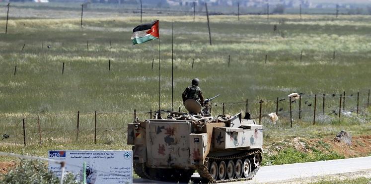 مسؤول أردني رفيع يؤكد أن بلاده لن ترسل أي جندي إلى سورية