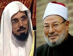 107 من علماء الأمة يصدرون بياناً وفتوى بشأن أحداث سوريا