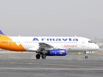 تركيا تفتش طائرة أرمينية في طريقها إلى سوريا