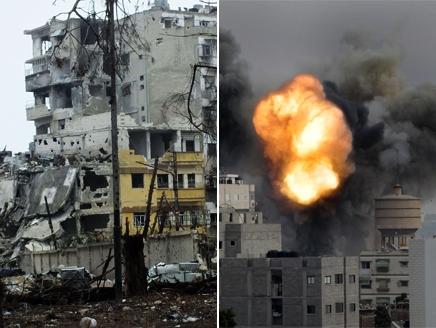 مفاجأة مؤلمة للسوريين حملتها حرب إسرائيل على غزة