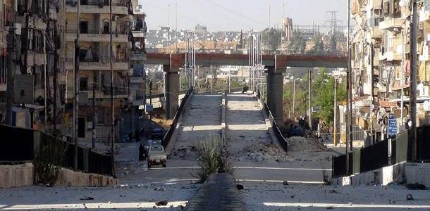 نشرة أخبار سوريا- قوات الأسد والميليشيات الكردية تسيطر على عدة أحياء شرق حلب، وروسيا تتحدث عن صفقة بينها وبين أمريكا في حلب قبل رحيل أوباما-(28-11-2016)
