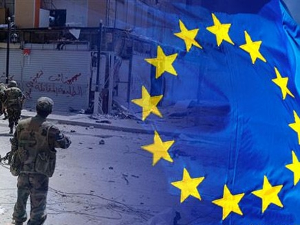 الاتحاد الأوروبي يعترف بالائتلاف الوطني السوري ممثلاً شرعياً