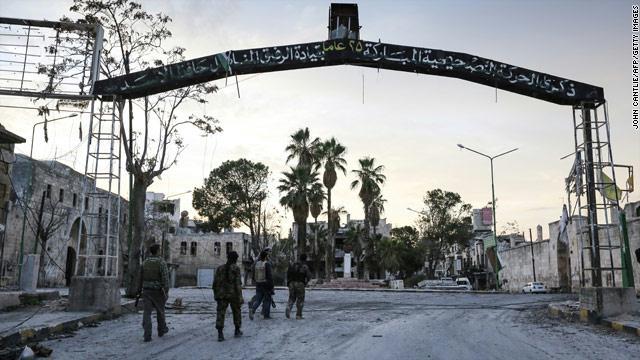 لا سيطرة لنظام الأسد.. وفرار جبريل