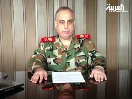 انشقاق نائب سوري وعدد من الضباط.. ومعلومات عن خطوات سياسية وعسكرية مماثلة قريبا