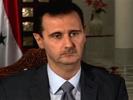 مشاعر العزلة والخوف تكبل الأسد داخل قصره