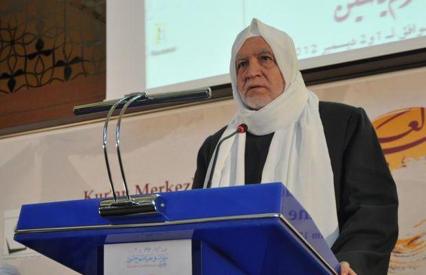 الشيخ أسامة الرفاعي يوجه رسالة إلى أهل مصر