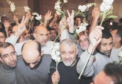 تبادل أسرى بين «الحر» والنظام: إيرانيون مقابل سوريين وأتراك