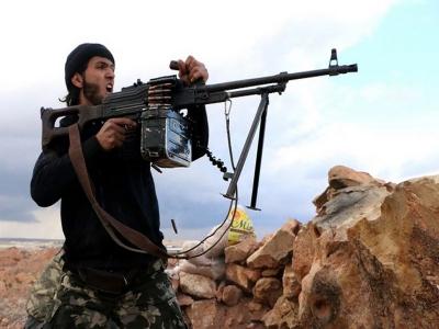 السلاح النوعي معضلة ثوار سوريا لإسقاط النظام
