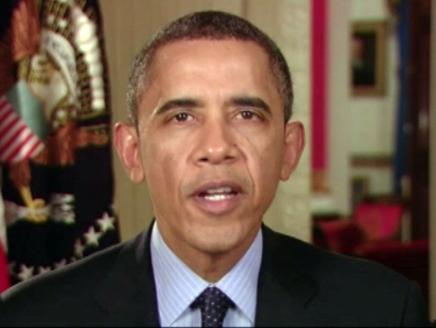 أوباما يتساءل: كيف أقارن قتل عشرات الآلاف من السوريين بالذين يقتلون في الكونغو؟
