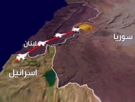 بانيتا: حزب الله قد يحصل على أسلحة الأسد