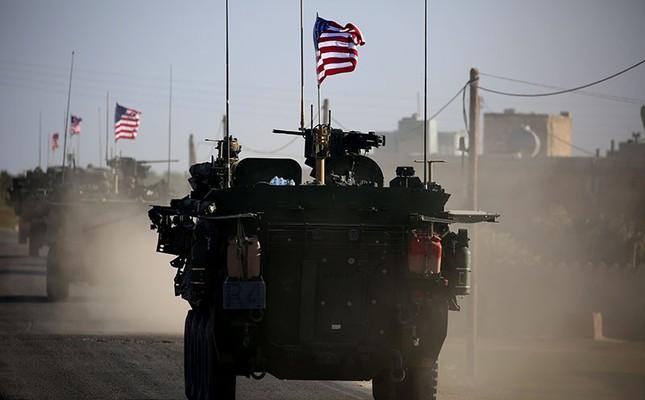 الولايات المتحدة تنفي تخطيطها البقاء في سورية لعشرات السنين