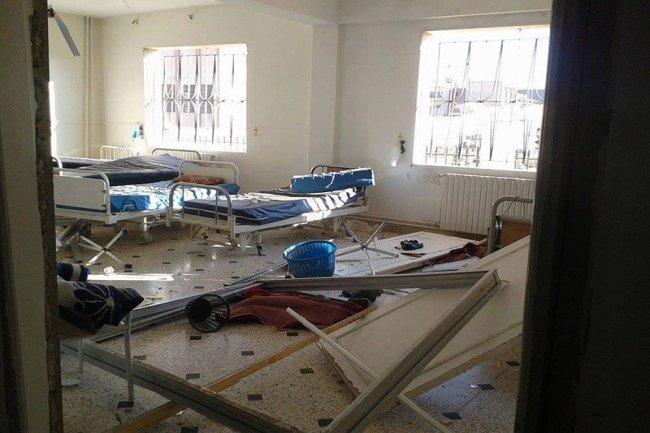 أخبار سوريا_ طيران الأسد يكثف غاراته الجوية على مدينة إدلب ويستهدف المستشفى الوطني، وهيئة علماء المسلمين في لبنان تدعو