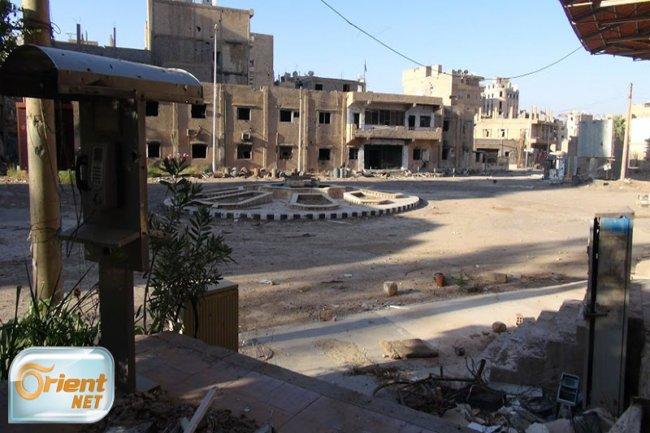 الولاء أو الموت: هكذا يتحدث أهل دير الزور عن داعش والأسد!