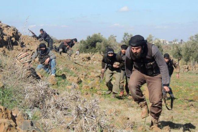 سورية: عين