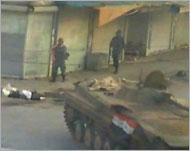 أكثر من 200 قتيل في يومين بسوريا