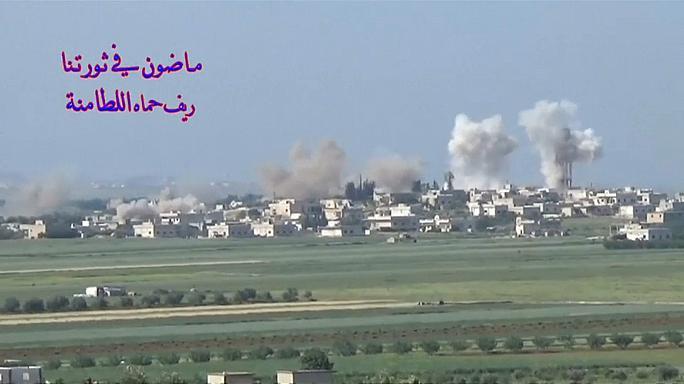 النظام يصعّد: غارات جوية وقصف صاروخي-مدفعي في اليوم الثالث من اتفاق التهدئة