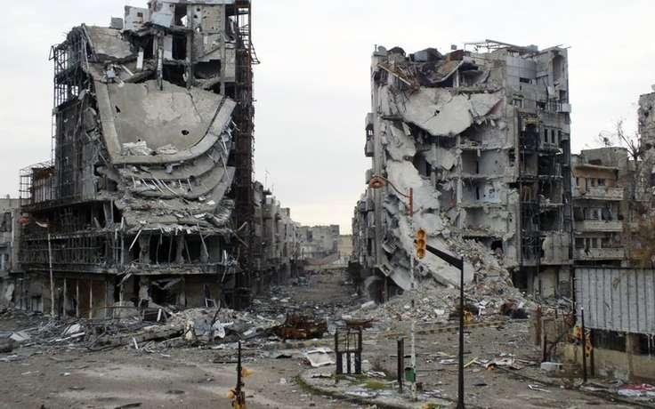 نشرة أخبار سوريا- نظام الأسد وميلشيا حزب الله يخرقان الهدنة المزعومة، ومجلس الأمن يصوت غداً على مشروع قرار روسي لدعم وقف إطلاق النار في سوريا  -(30-12-2016)