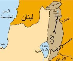 سوريا... الحل من بوابة الجولان