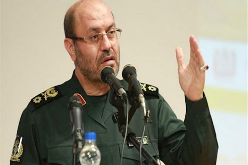 وزير دفاع إيران: مشاركتنا إلى جانب الأسد متوافقة مع القانون الدولي