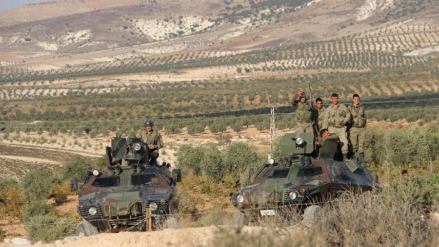 سيف الفرات: حسابات تركيا بخصوص عفرين