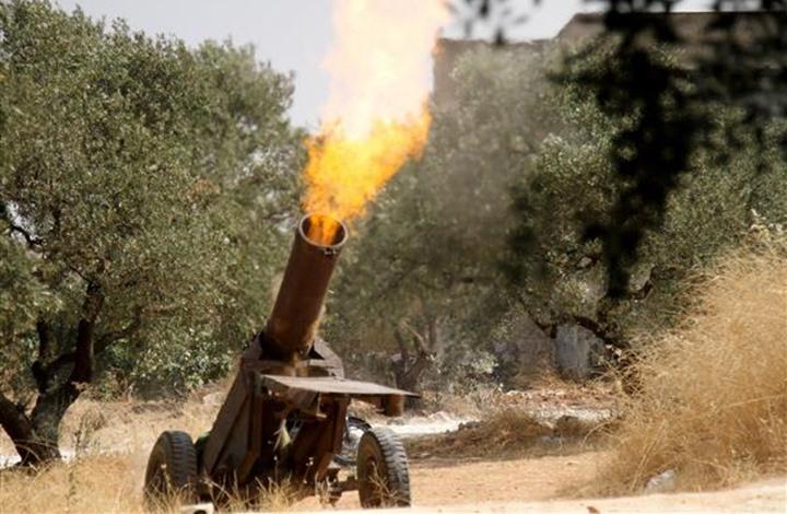 نشرة أخبار سوريا- النظام وحلفاؤه يجهزون حشوداً كبيرة في حلب استعداداً لعمل عسكري، وجيش الفتح يعلن بدء
