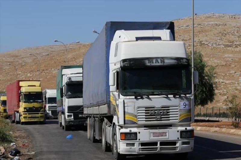 نظام الأسد يمنع دخول المساعدات إلى مدينة الرستن بحمص