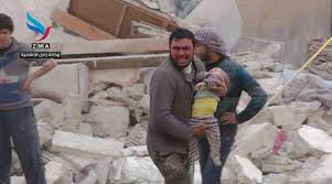 الشبكة السورية توثق مقتل أكثر من 19700 طفل على يد قوات الأسد واعتقال 10 آلاف